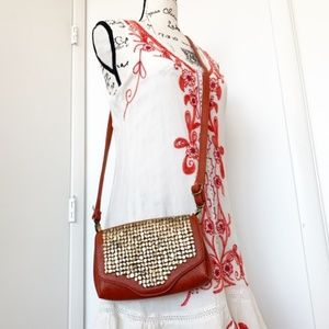 Street level Bags - Over the Shoulder or Clutch